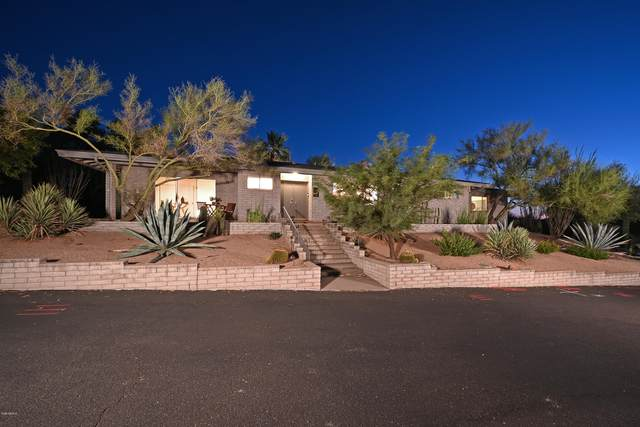 7803 E Carefree Estates Circle, Carefree, AZ 85377 (MLS #6147882) :: The Riddle Group