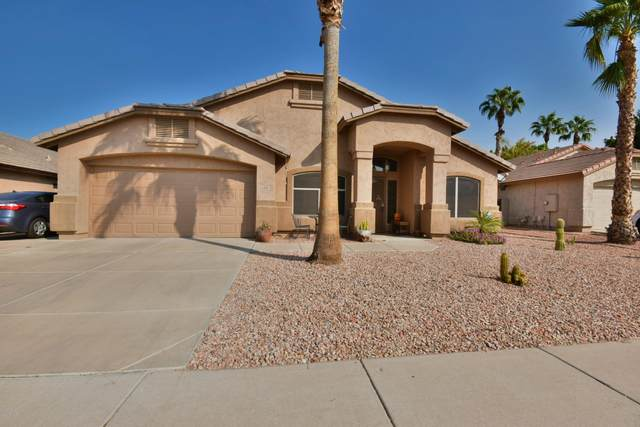 6360 W Matilda Lane, Glendale, AZ 85308 (MLS #6147885) :: Devor Real Estate Associates