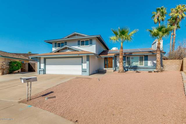 15629 N 59TH Drive, Glendale, AZ 85306 (MLS #6147932) :: The Ellens Team