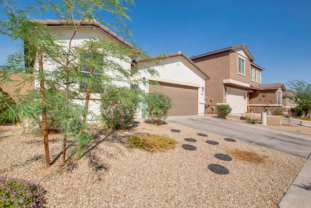16642 W Shangri La Road, Surprise, AZ 85388 (MLS #6147980) :: Dave Fernandez Team | HomeSmart
