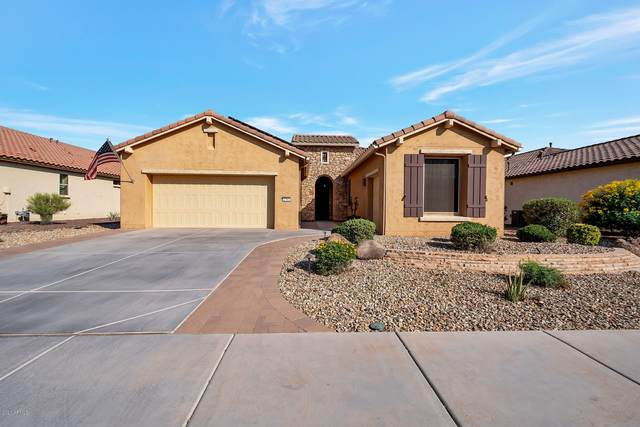 1781 N 165TH Lane, Goodyear, AZ 85395 (MLS #6148039) :: NextView Home Professionals, Brokered by eXp Realty
