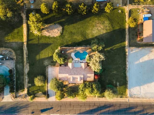 400 W Via De Arboles, San Tan Valley, AZ 85140 (MLS #6148172) :: My Home Group