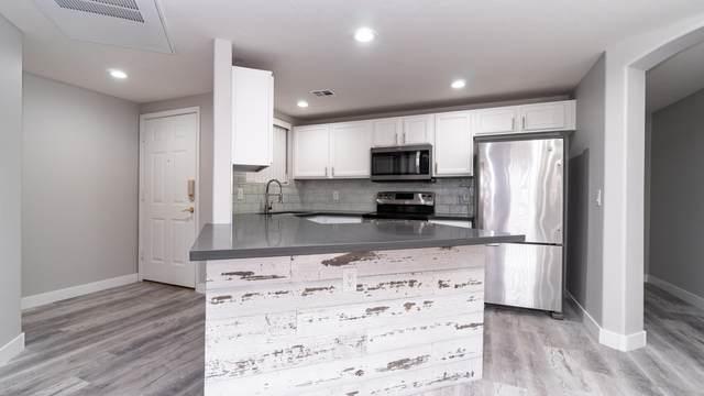 5249 E Shea Boulevard #100, Scottsdale, AZ 85254 (MLS #6148192) :: Brett Tanner Home Selling Team
