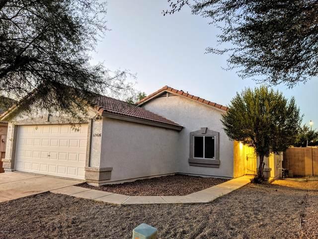 12426 W Sharon Drive, El Mirage, AZ 85335 (MLS #6148240) :: Conway Real Estate