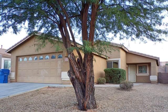 2946 Copper Pointe Drive, Sierra Vista, AZ 85635 (#6148261) :: The Josh Berkley Team