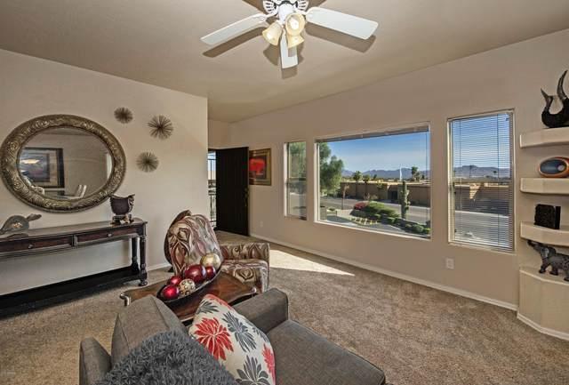16734 E La Montana Drive #205, Fountain Hills, AZ 85268 (MLS #6148299) :: Walters Realty Group