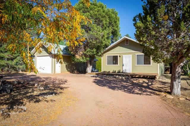 2138 Fishermans Road, Overgaard, AZ 85933 (MLS #6148340) :: Yost Realty Group at RE/MAX Casa Grande