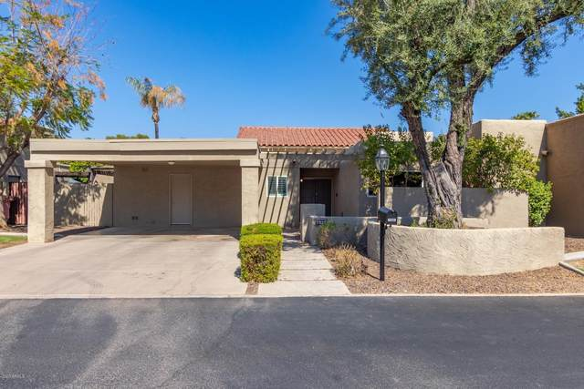7320 E Rovey Avenue, Scottsdale, AZ 85250 (MLS #6148356) :: The Helping Hands Team
