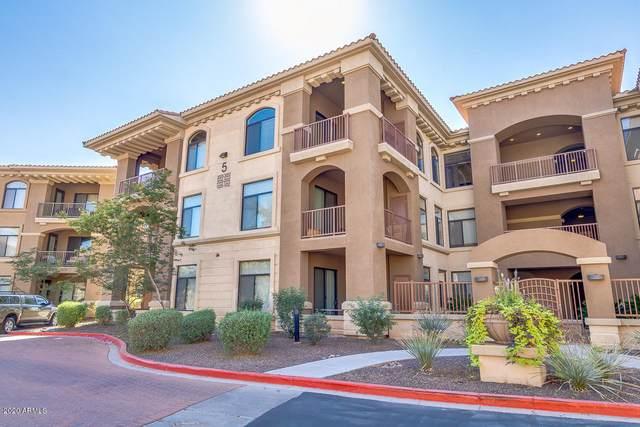 11640 N Tatum Boulevard #3032, Phoenix, AZ 85028 (MLS #6148478) :: Lifestyle Partners Team