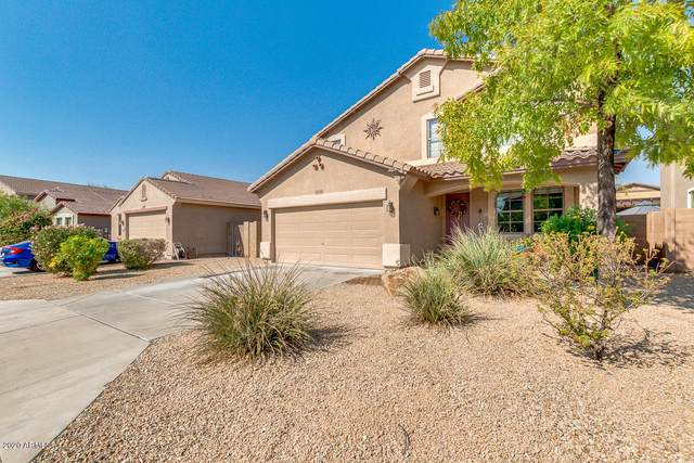 7628 W Andrea Drive, Peoria, AZ 85383 (MLS #6148479) :: NextView Home Professionals, Brokered by eXp Realty
