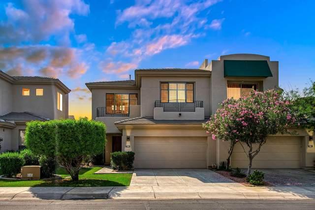 7289 E Del Acero Drive, Scottsdale, AZ 85258 (MLS #6148489) :: The Riddle Group