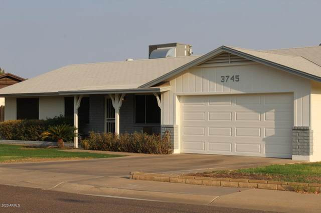 3745 W Kariba Drive, Phoenix, AZ 85051 (MLS #6148519) :: The Carin Nguyen Team