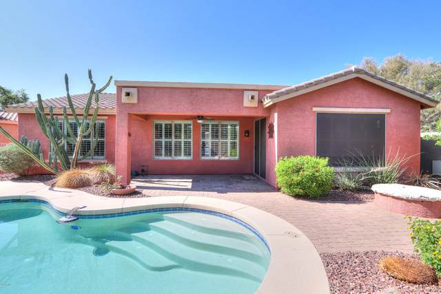 20163 N Enchantment Pass, Maricopa, AZ 85138 (MLS #6148623) :: The J Group Real Estate | eXp Realty