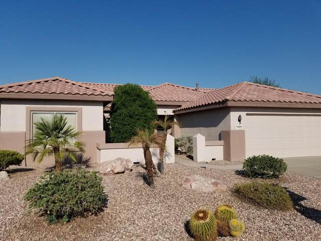 16462 W Dos Amigos Court, Surprise, AZ 85374 (MLS #6148751) :: neXGen Real Estate