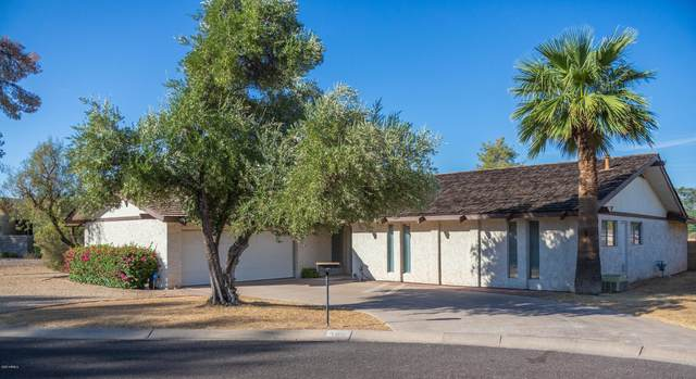5812 N 44TH Place, Phoenix, AZ 85018 (#6148859) :: Long Realty Company