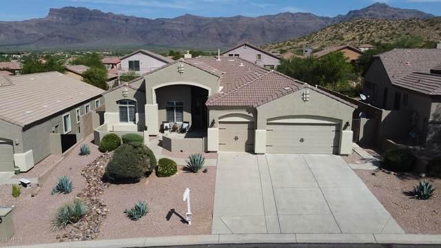 4329 S Tecoma Trail, Gold Canyon, AZ 85118 (MLS #6149048) :: Sheli Stoddart Team | M.A.Z. Realty Professionals
