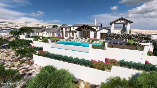 10998 E Grandview Way, Scottsdale, AZ 85255 (MLS #6149145) :: My Home Group
