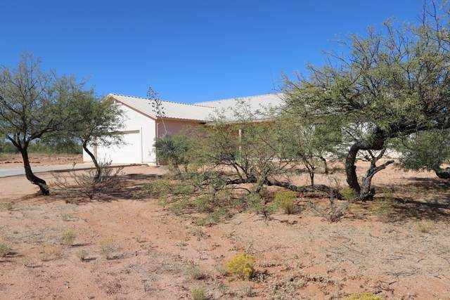 538 N Wildcat Place, Benson, AZ 85602 (MLS #6149224) :: Yost Realty Group at RE/MAX Casa Grande