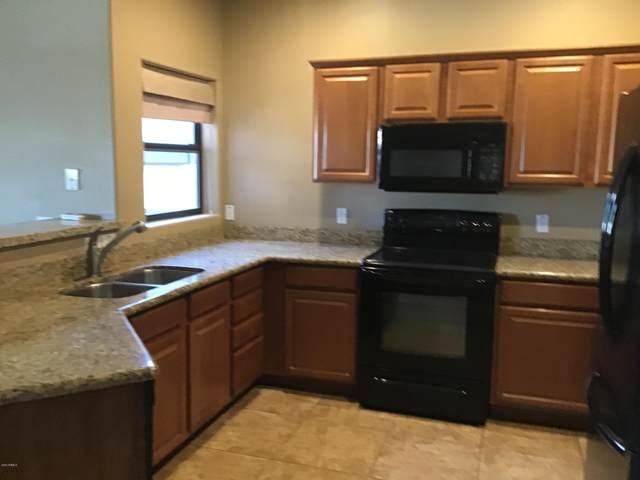 7726 E Baseline Road #265, Mesa, AZ 85209 (MLS #6149288) :: Walters Realty Group