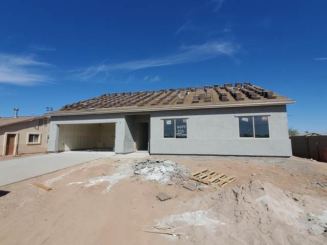 9110 W Rafael Drive, Arizona City, AZ 85123 (MLS #6149386) :: The Ellens Team