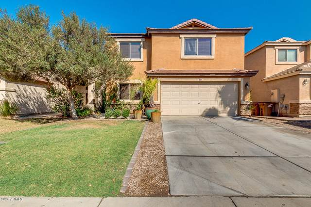 494 E Kelsi Avenue, San Tan Valley, AZ 85140 (MLS #6149493) :: The Daniel Montez Real Estate Group