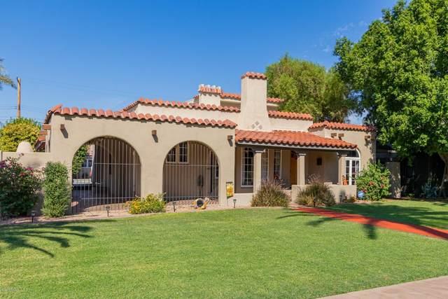 738 W Culver Street, Phoenix, AZ 85007 (MLS #6149509) :: Sheli Stoddart Team | M.A.Z. Realty Professionals