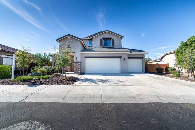 26131 W Wahalla Lane, Buckeye, AZ 85396 (MLS #6149577) :: John Hogen | Realty ONE Group