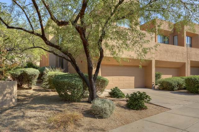 25555 N Windy Walk Drive #36, Scottsdale, AZ 85255 (MLS #6149688) :: D & R Realty LLC