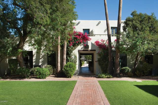 5101 N Casa Blanca Drive #2, Paradise Valley, AZ 85253 (MLS #6149701) :: The Riddle Group