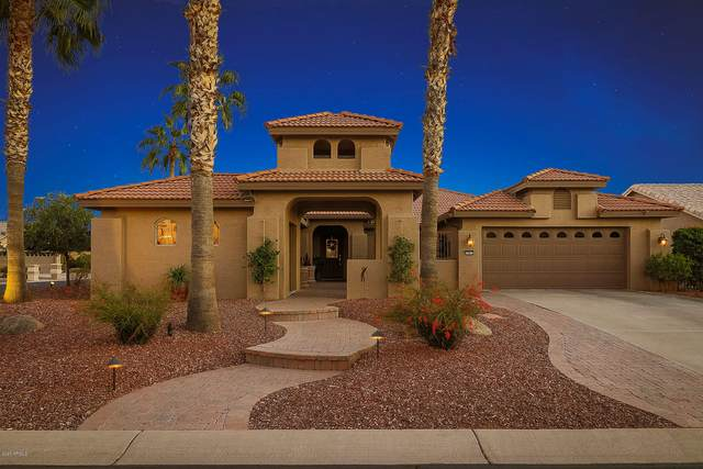 15913 W Pinchot Avenue, Goodyear, AZ 85395 (MLS #6149710) :: Homehelper Consultants