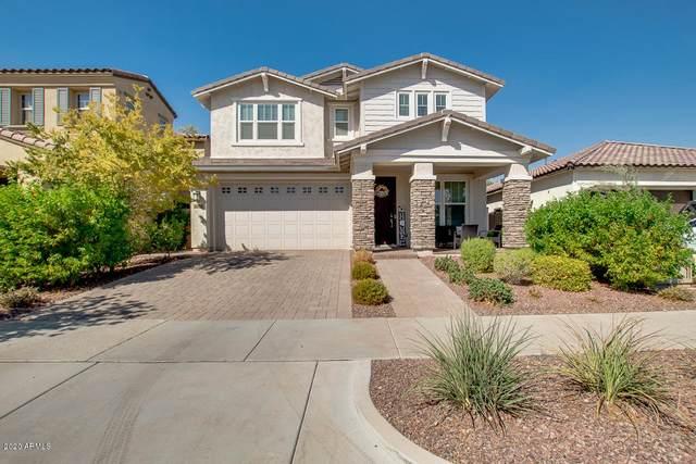 20554 W Briarwood Drive, Buckeye, AZ 85396 (MLS #6149733) :: Scott Gaertner Group