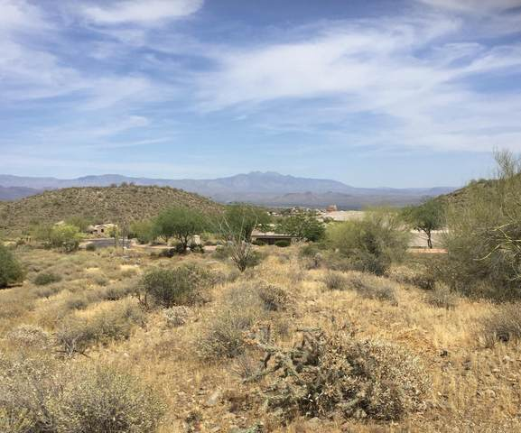 14310 E Desert Tortoise Trail, Fountain Hills, AZ 85268 (MLS #6149874) :: Devor Real Estate Associates