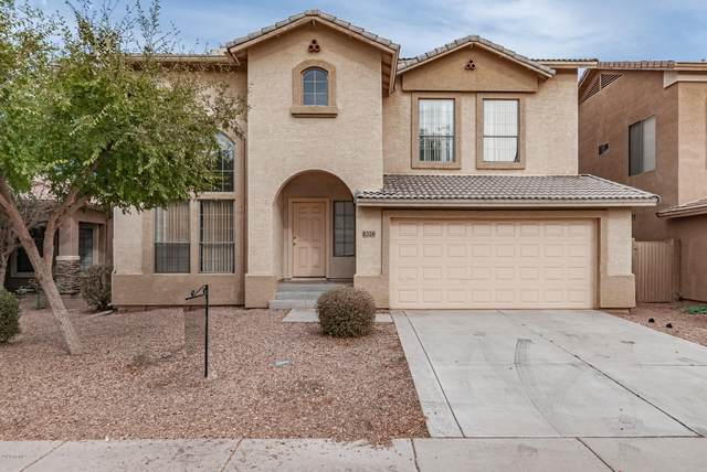 8326 W Cocopah Street, Tolleson, AZ 85353 (MLS #6149937) :: Sheli Stoddart Team   M.A.Z. Realty Professionals