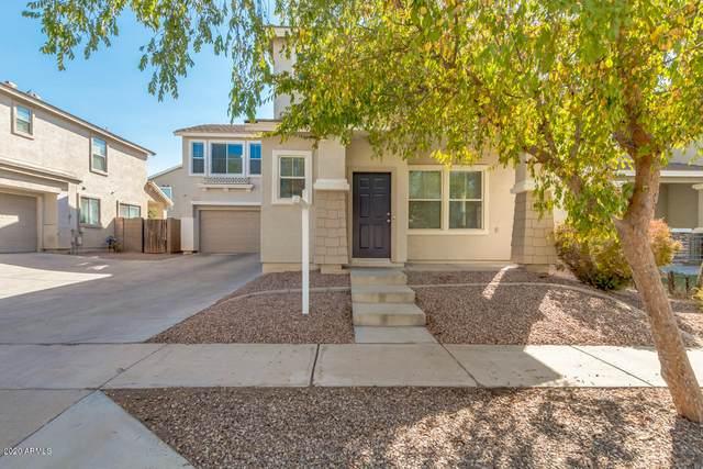 4121 W Maldonado Road, Phoenix, AZ 85041 (MLS #6149975) :: CANAM Realty Group