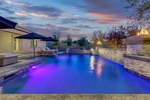 21408 S 193RD Street, Queen Creek, AZ 85142 (MLS #6150102) :: The J Group Real Estate | eXp Realty