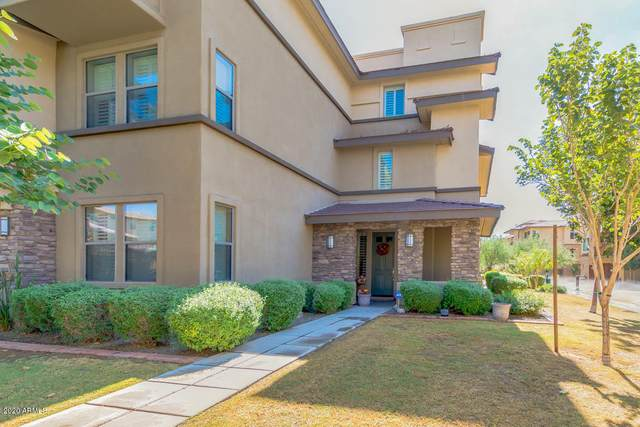17850 N 68TH Street #1100, Phoenix, AZ 85054 (MLS #6150297) :: The Copa Team | The Maricopa Real Estate Company