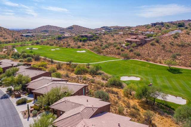 16215 E Links Drive, Fountain Hills, AZ 85268 (#6150494) :: Luxury Group - Realty Executives Arizona Properties