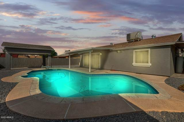 6827 W Cypress Street, Phoenix, AZ 85035 (MLS #6150536) :: Brett Tanner Home Selling Team