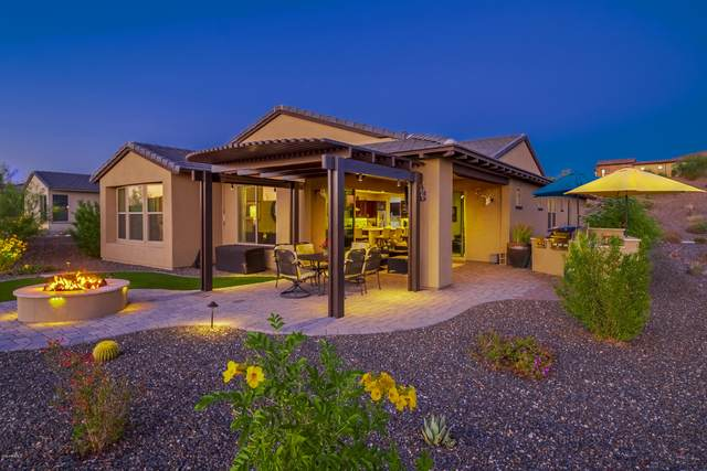 4292 Stage Stop Way, Wickenburg, AZ 85390 (MLS #6150702) :: NextView Home Professionals, Brokered by eXp Realty
