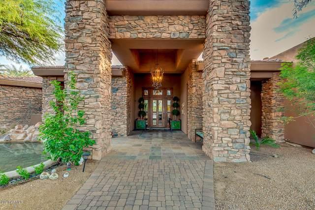 7610 N Mockingbird Lane, Paradise Valley, AZ 85253 (MLS #6150717) :: Yost Realty Group at RE/MAX Casa Grande