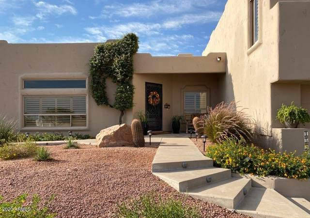 15929 E Venetian Lane, Fountain Hills, AZ 85268 (MLS #6150720) :: Brett Tanner Home Selling Team
