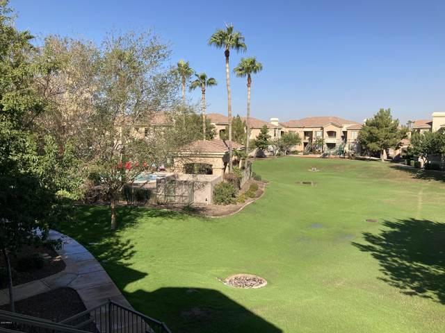 1941 S Pierpont #2137, Mesa, AZ 85206 (MLS #6150845) :: Conway Real Estate