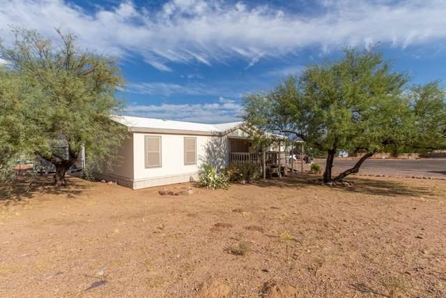 364 E Greenback Circle, Tonto Basin, AZ 85553 (MLS #6150903) :: Walters Realty Group