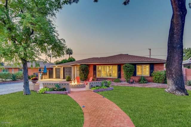 1904 E Rancho Drive, Phoenix, AZ 85016 (MLS #6150921) :: neXGen Real Estate