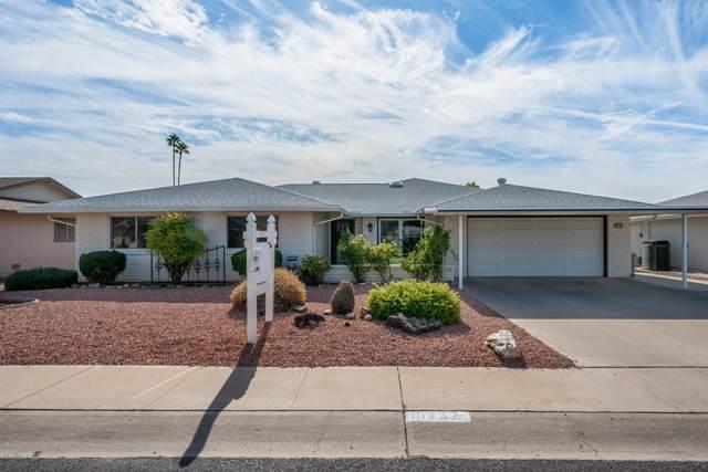 10737 W Pineaire Drive, Sun City, AZ 85351 (MLS #6150967) :: The Riddle Group