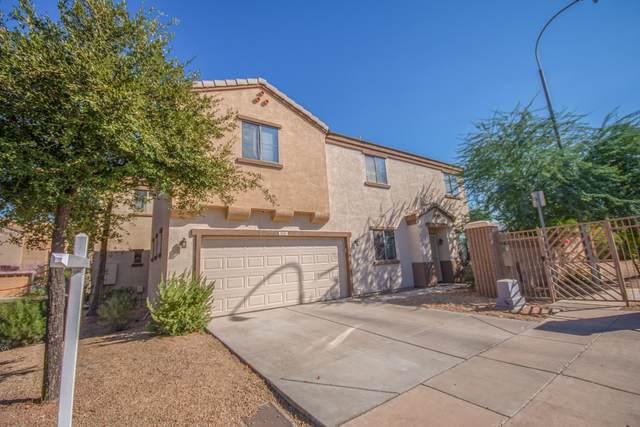 7531 S 13th Place, Phoenix, AZ 85042 (MLS #6151244) :: Scott Gaertner Group