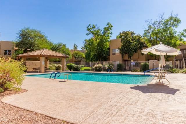 1825 W Ray Road #1057, Chandler, AZ 85224 (MLS #6151274) :: Brett Tanner Home Selling Team