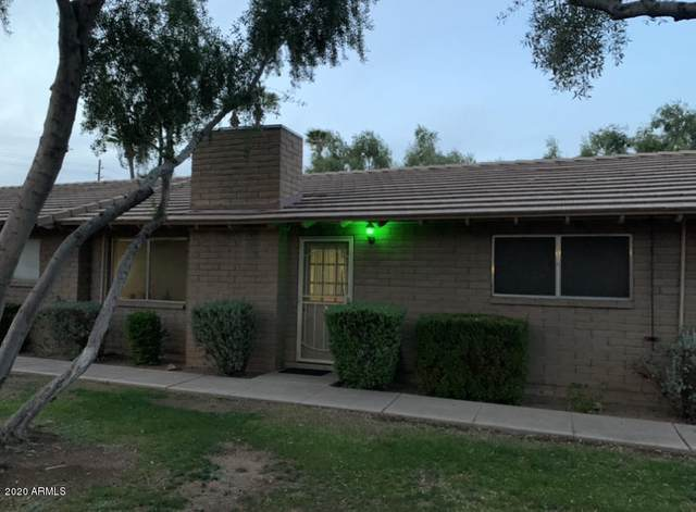2725 S Rural Road #31, Tempe, AZ 85282 (MLS #6151381) :: The Helping Hands Team