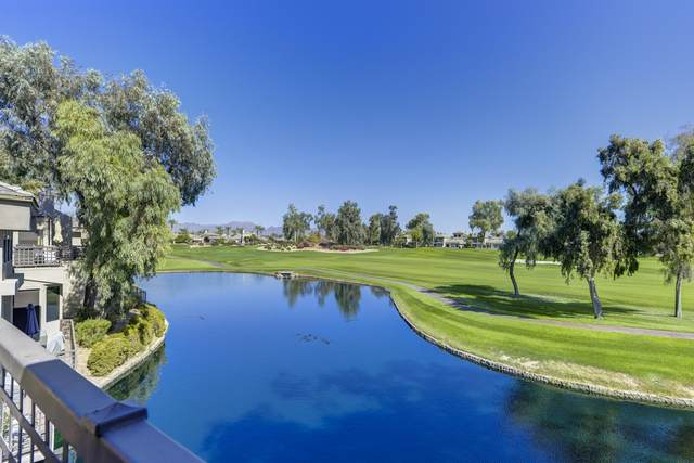 7272 E Gainey Ranch Road #27, Scottsdale, AZ 85258 (MLS #6151763) :: The J Group Real Estate | eXp Realty