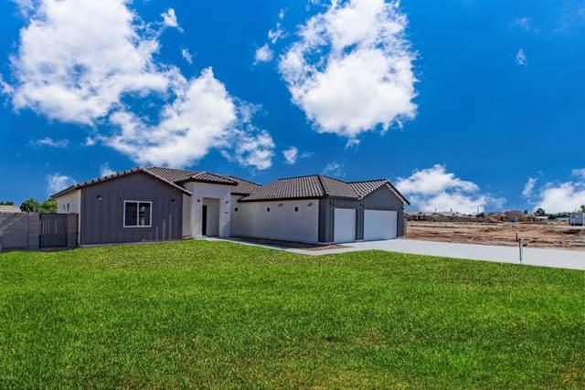 18--- E Chestnut Drive, Queen Creek, AZ 85142 (MLS #6151854) :: Budwig Team | Realty ONE Group